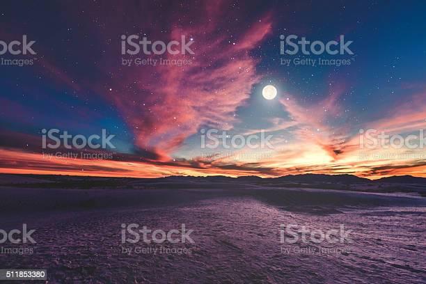 Photo of Moon gazing III