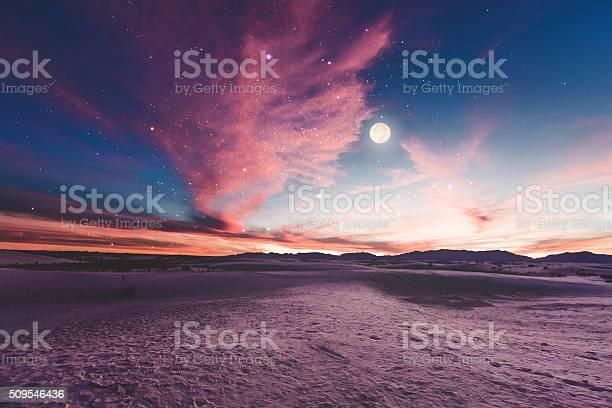 Photo of Moon gazing