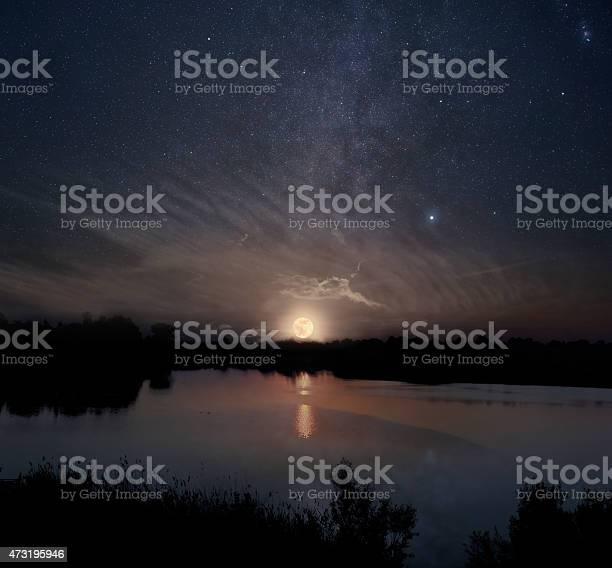 Photo of Moon lake