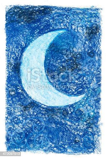 478539432istockphoto Moon 472097513