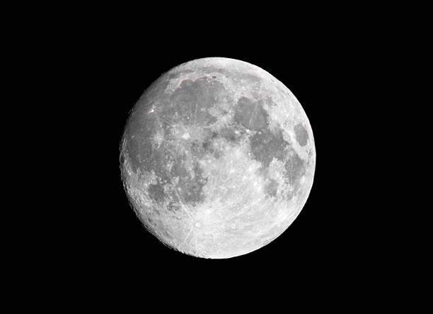 moon - pleine lune photos et images de collection