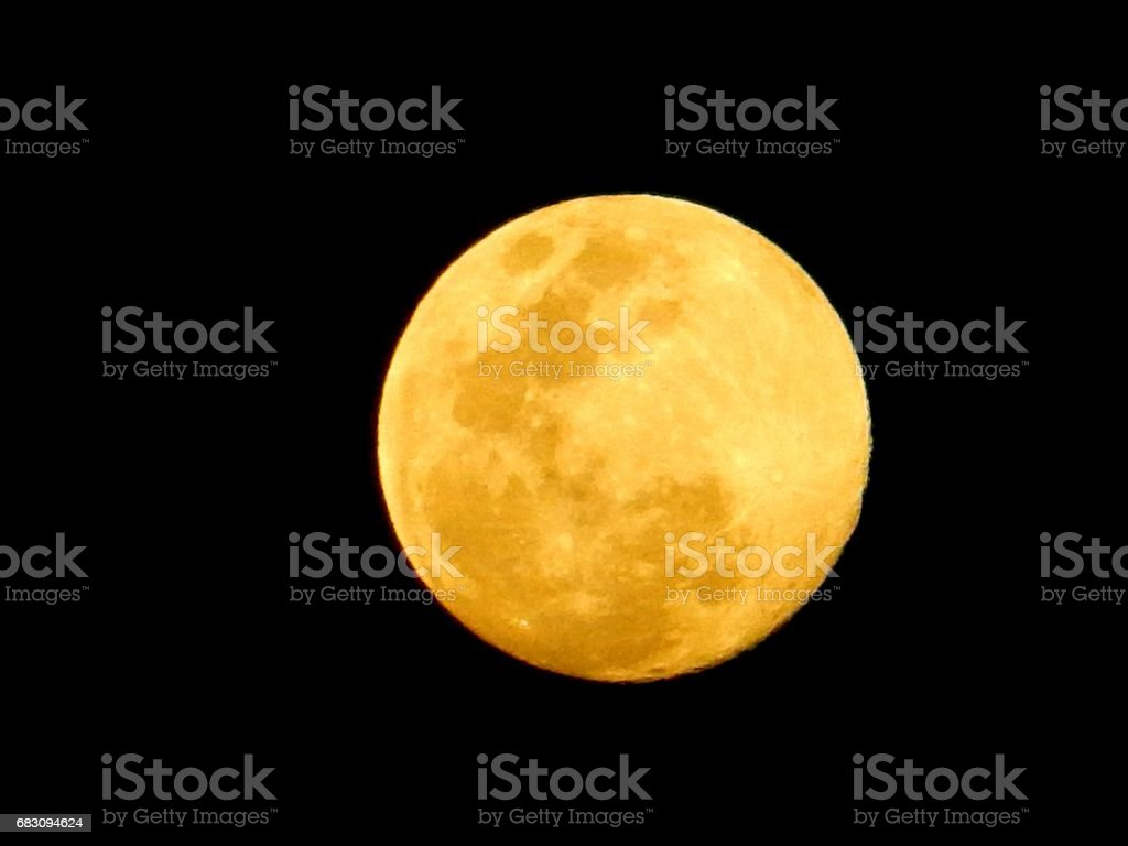 Moon foto de stock royalty-free