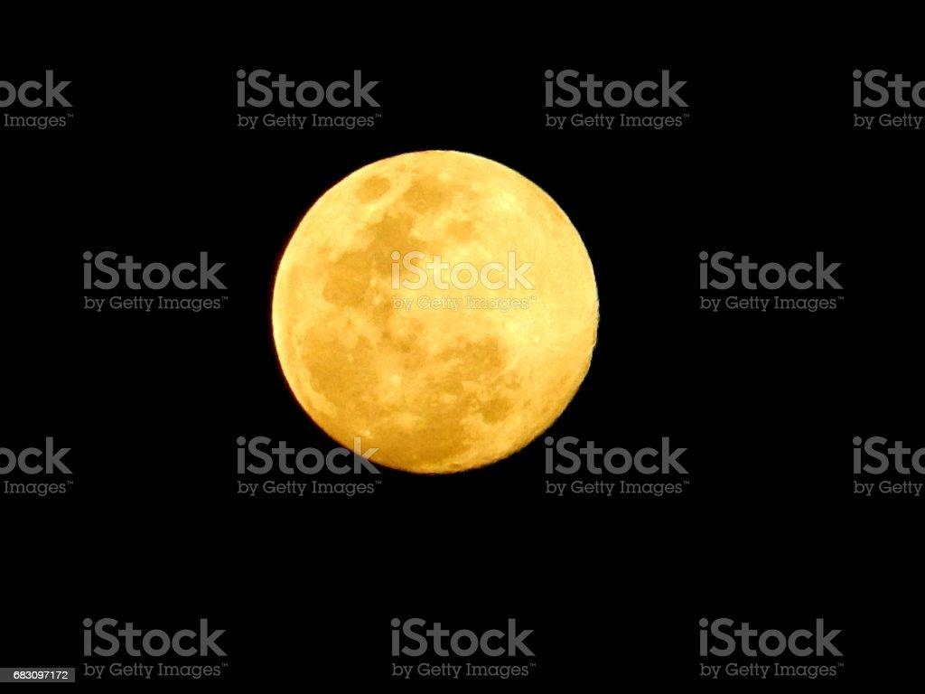 Moon foto de stock royalty-free
