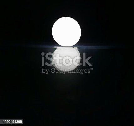 The moon is a cold dry orb whose surface is studded with craters and strewn with rocks and dust called the moon has on atmosphere recent lunar missions indicate that there might be some frozen ice at the poles the same side of the moon always faces the earth