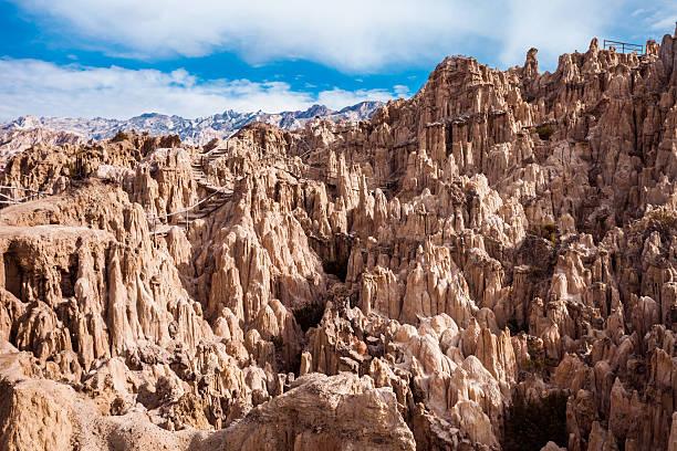 moon valley - 玻利維亞 個照片及圖片檔