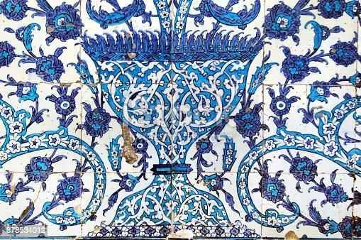 1034225626 istock photo Moorish decoration 878534012