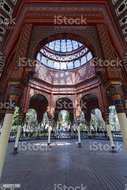 Moorish kiosk in mexico city picture id463221795?b=1&k=6&m=463221795&s=612x612&h=ekzt 58xj06olo7fsu57whkbctwi b uromtqlqzlsc=