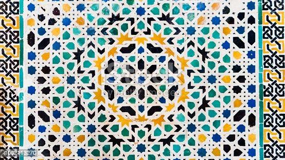 1034225626 istock photo Moorish mosaic background 1002113270