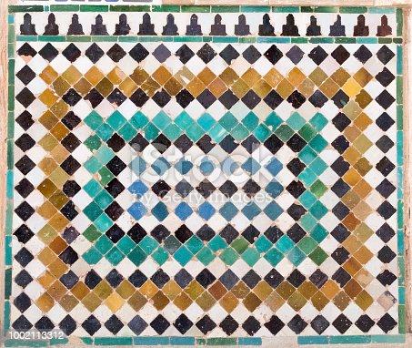 1034225626 istock photo Moorish mosaic background 1002113312