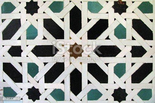 1034225626 istock photo Moorish mosaic background 519533810