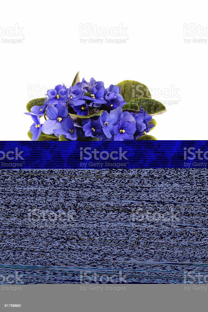 Moorish style stucco background royalty-free stock photo