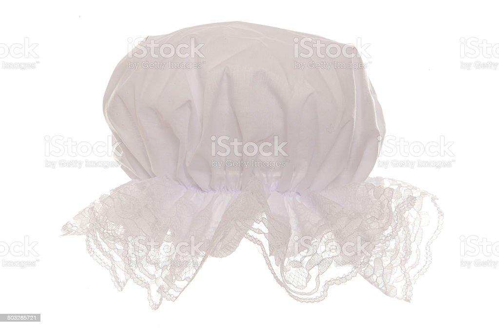 mop cap bonnet stok fotoğrafı