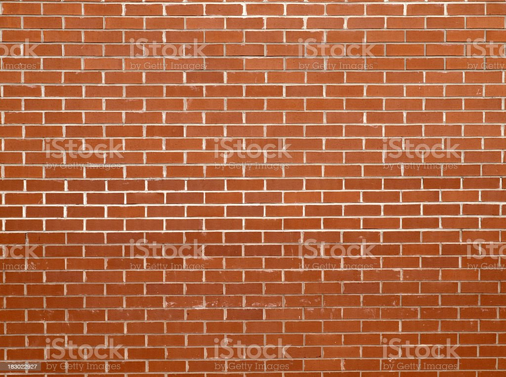 More Bricks royalty-free stock photo