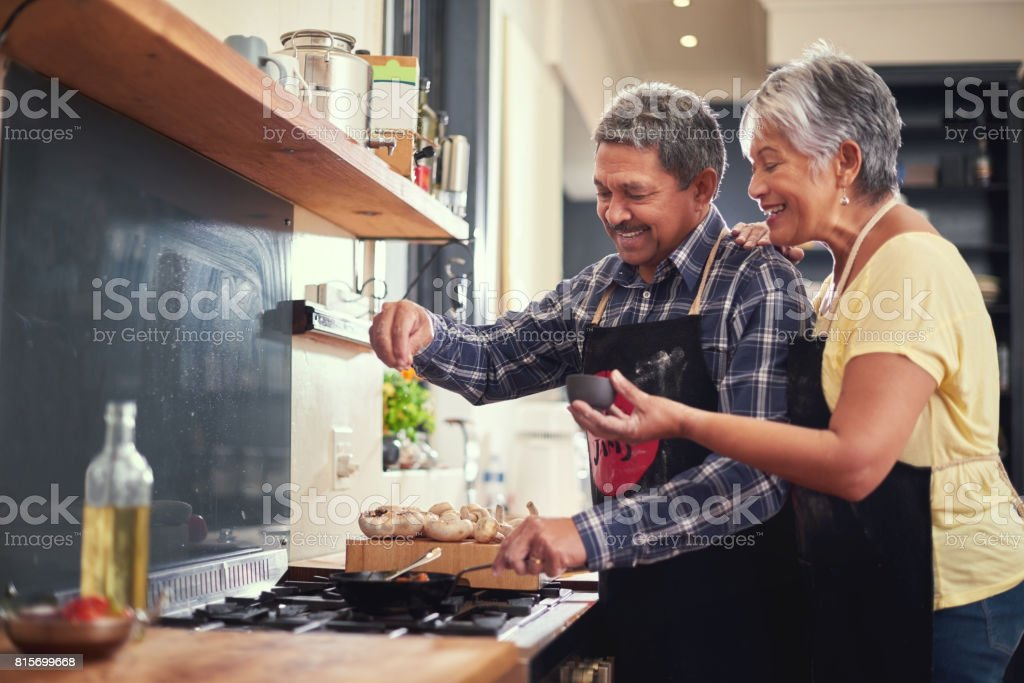 More hands equal less work stock photo