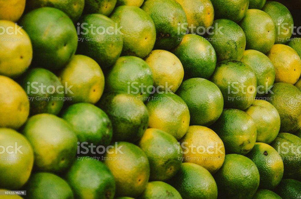 Mais de limão - foto de acervo