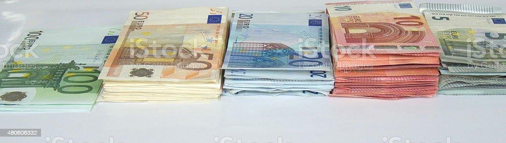 Mehr Geld. – Foto