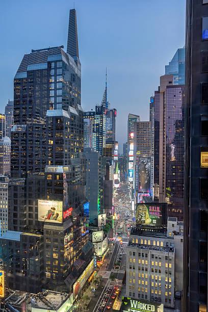 morgan stanley-hauptsitz in new york - morgan stanley stock-fotos und bilder