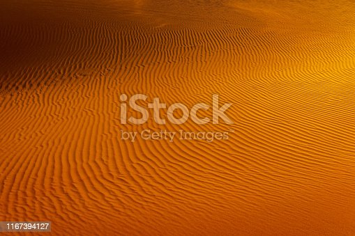 Morning Abstract Deserts of Mhamid, Zagora, Sahara, Morocco, North Africa,Nikon D3x