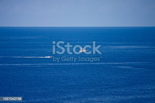 1054156720istockphoto Morning at Gulf of Mexico in Panama City Beach 1057040758
