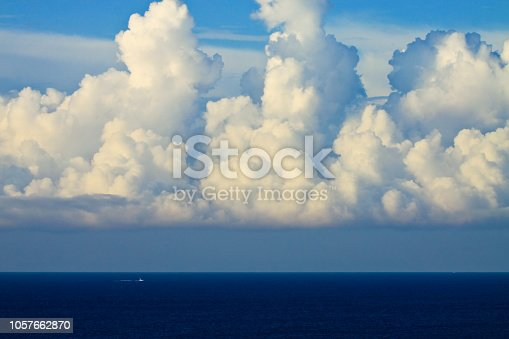 1054156720istockphoto Morning at Gulf of Mexico in Panama City Beach 1057662870