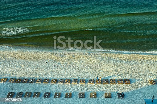 1054156720istockphoto Morning at Gulf of Mexico in Panama City Beach 1060739476