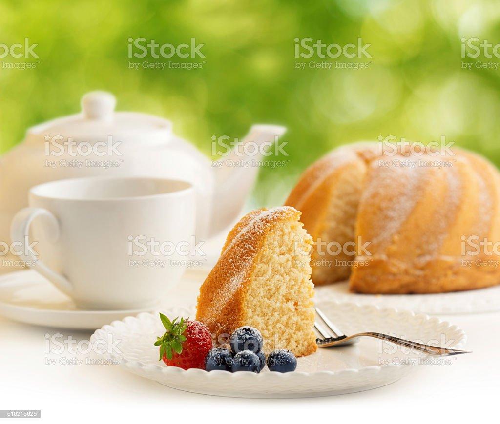 morning breakfast foto