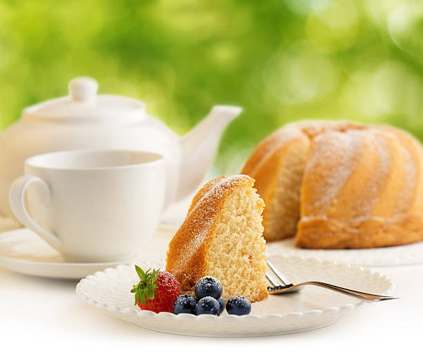 Café da manhã - foto de acervo
