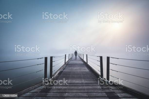 Photo of Morning By The Lake