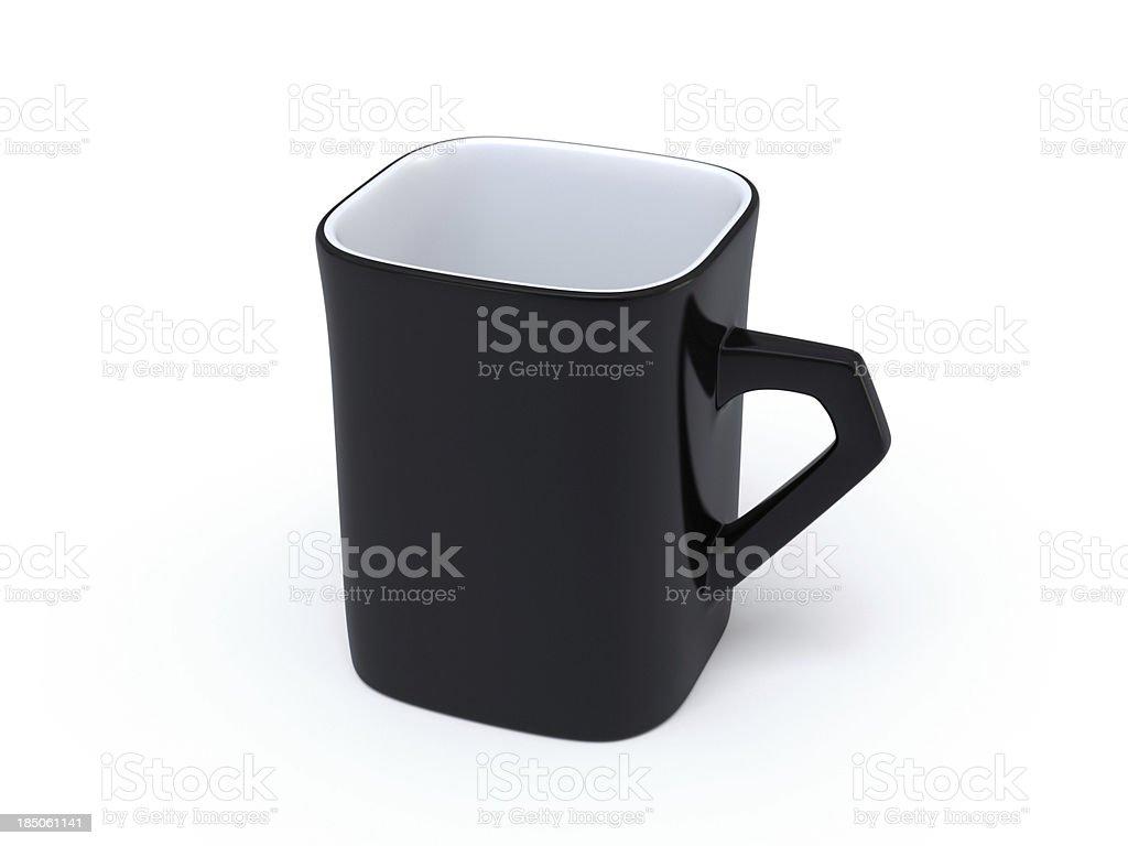 Morning Coffee Mug royalty-free stock photo