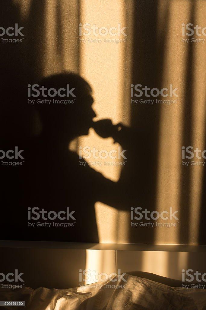 Kaffee am Morgen – Foto