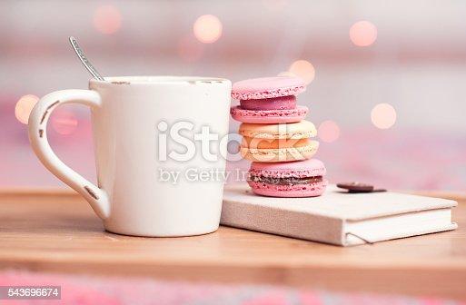 istock Morning coffee 543696674