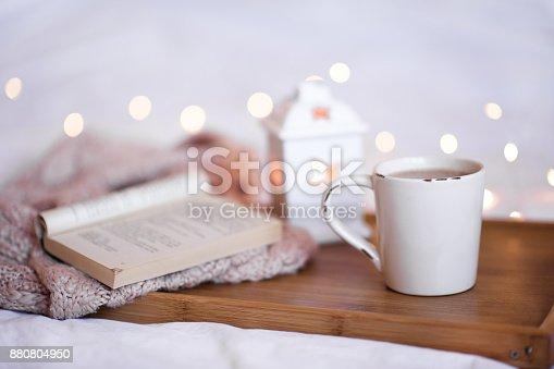 istock Morning coffee 880804950