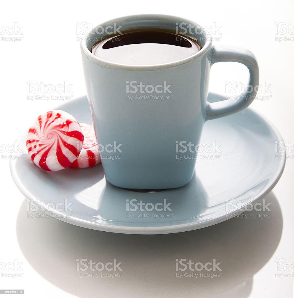 morning fix royalty-free stock photo