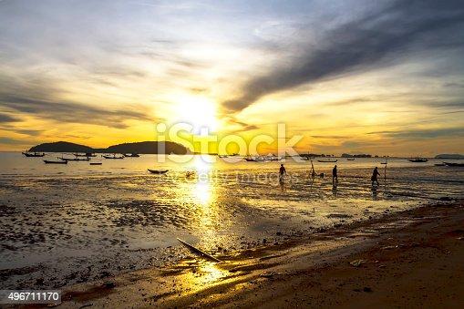 494377786istockphoto Morning folkways fisherman 496711170