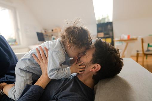 Morgen Bei Uns Zu Hause Stockfoto und mehr Bilder von 12-23 Monate