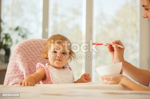 istock Morning meal 850904308