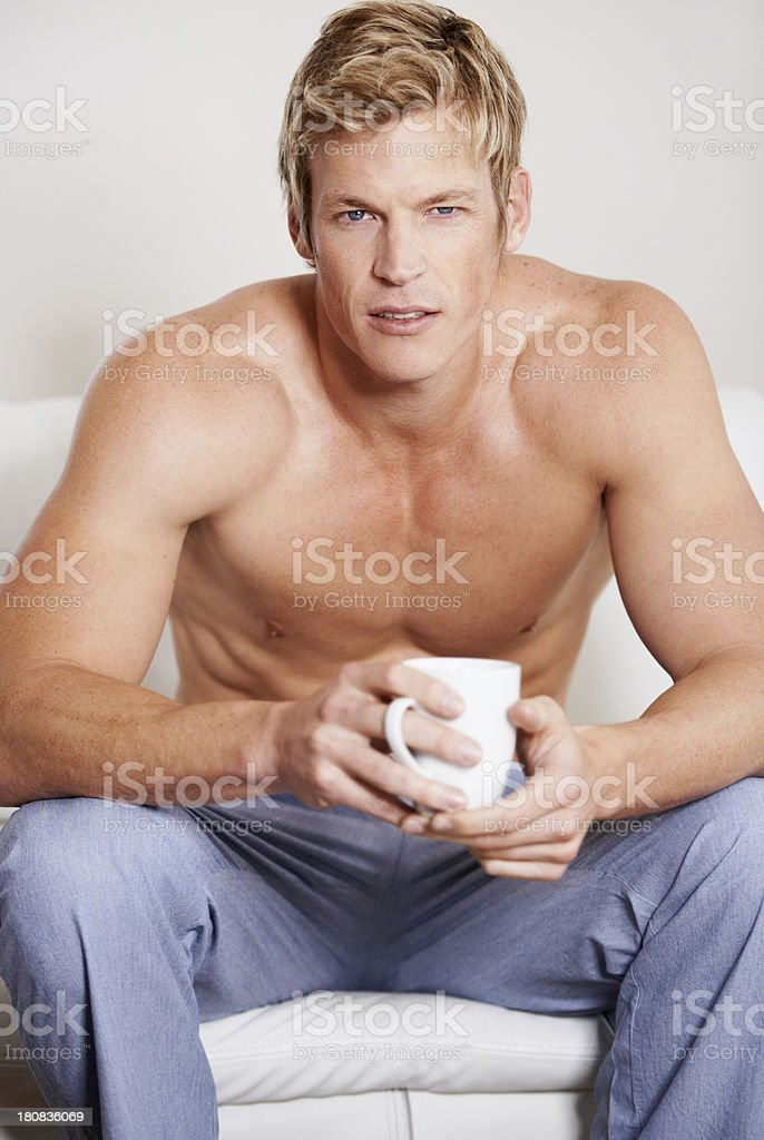 Morning new royalty-free stock photo
