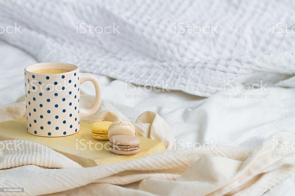 Morning stock photo