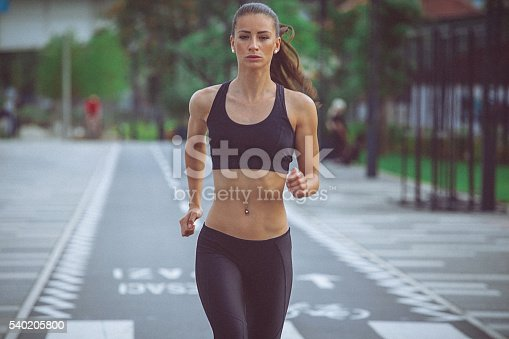 494003079istockphoto Morning run 540205800