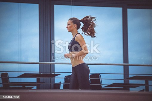494003079istockphoto Morning run 540502468