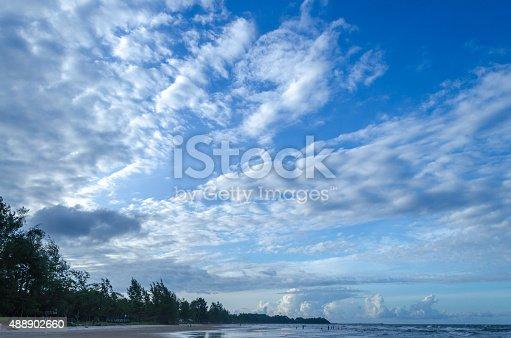 511675552istockphoto morning sky 488902660