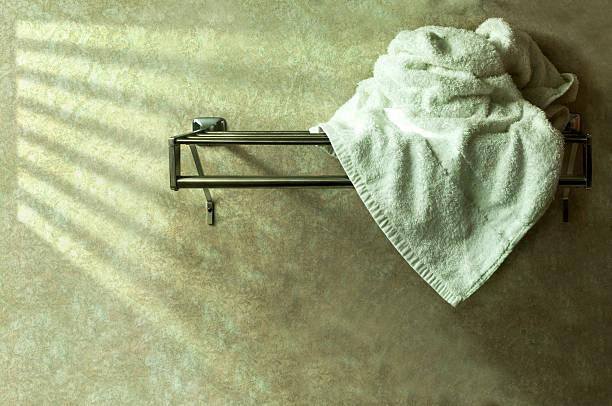 Morgen Handtücher – Foto