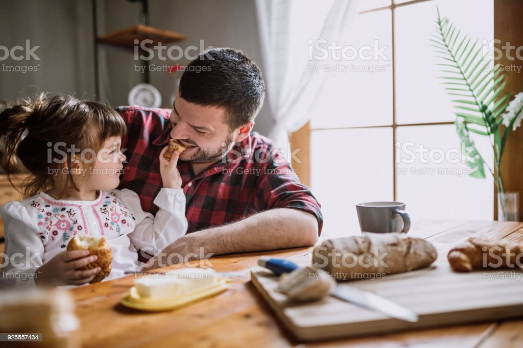 Mornings like this... stock photo