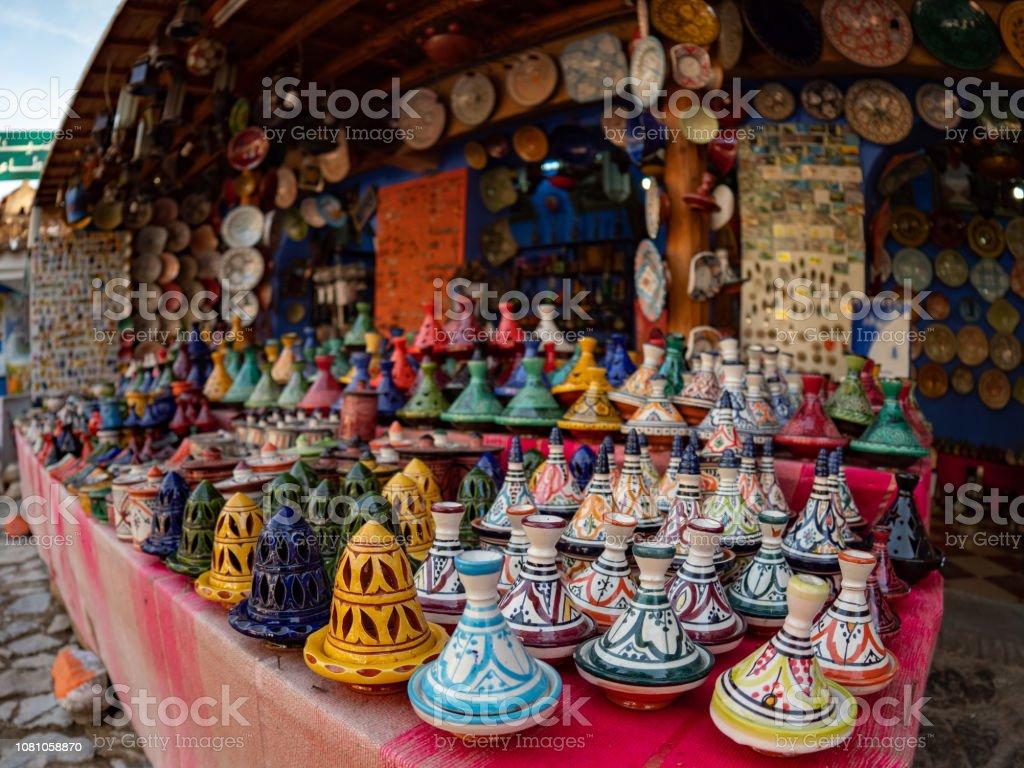Artesanía Marroquí Foto De Stock Y Más Banco De Imágenes De