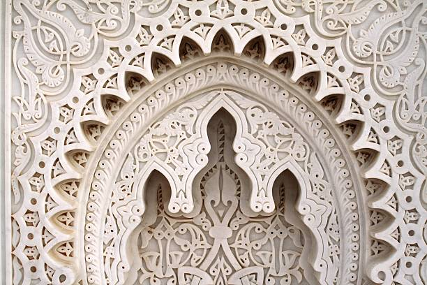 moroccan geometries - intricacy stock pictures, royalty-free photos & images