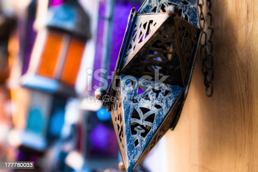 994119256istockphoto Moroccan glass and metal lanterns lamps in Marrakesh souq 177780033