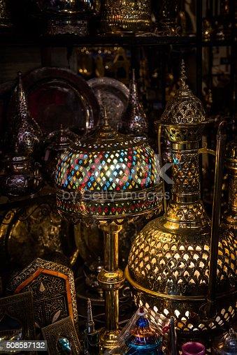 994119256istockphoto Moroccan lanterns 508587132