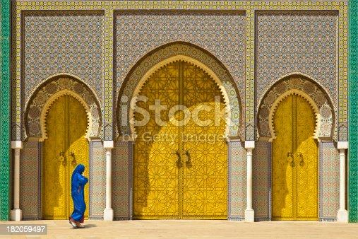 istock morocco 182059497