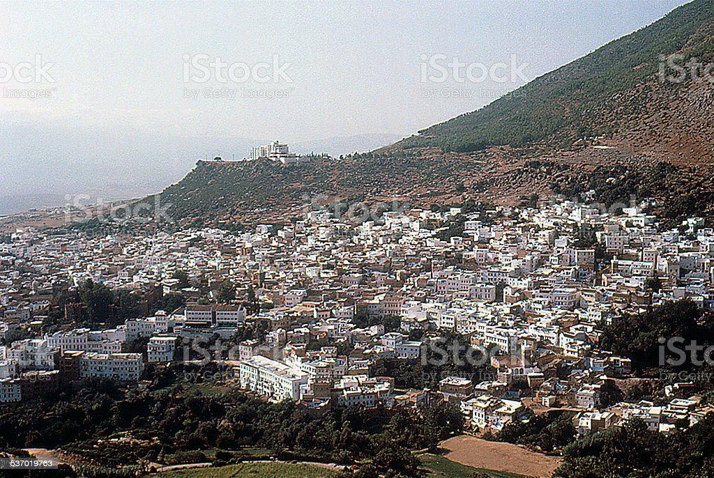 Maroc stock photo