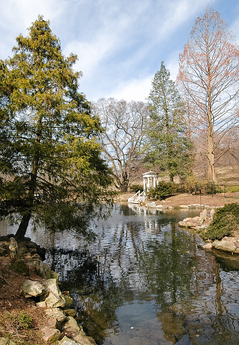 Morris ArboretumMorris Arboretum